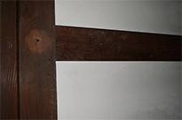 方丈内壁1