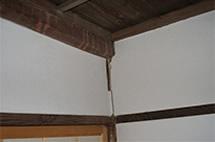 方丈内壁2